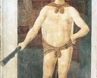 Геркулес — Пьеро делла Франческа