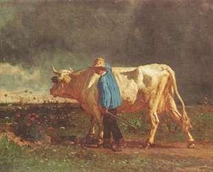 Herdsman — Констан Труайон