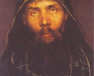 Hermit — Николай Рерих