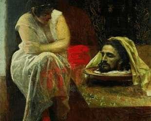 Иродиада — Иван Крамской