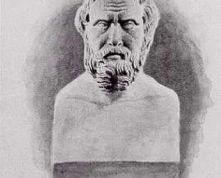 Herodotus — Николай Рерих