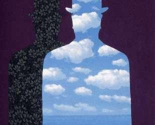 High Society — Рене Магритт