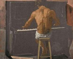 Half Naked Pianist — Янис Царухис