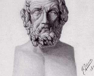 Homer — Николай Рерих