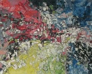 Horizons ouverts — Жан-Поль Риопель