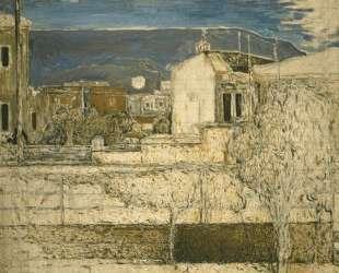 Houses at Kypriadi — Спирос Папалукас