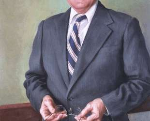 Hugh Gallen — Ричард Уитни