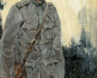Hungarian soldier — Иван Владимиров