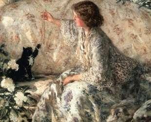 Hydrangeas — Филип Уилсон Стэр