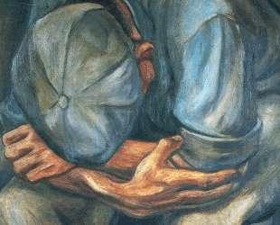 Idle Hands — Уилл Барнет