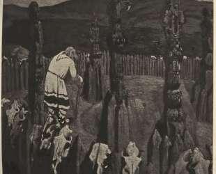 Idols — Николай Рерих