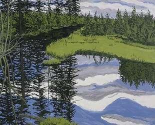 Illusory Flowage — Нил Уэлливер