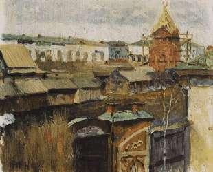 В Уфе — Михаил Нестеров