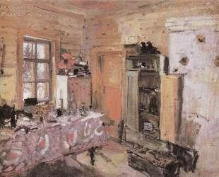Interior — Пьер Боннар