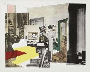 Interior — Ричард Гамильтон