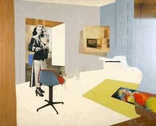 Interior II — Ричард Гамильтон