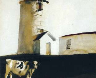 Island Steer — Джейми Уайет