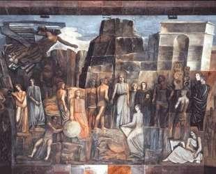 Italy in the Arts — Марио Сирони