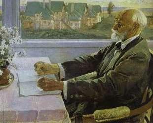 Ivan Petrovich Pavlov — Михаил Нестеров