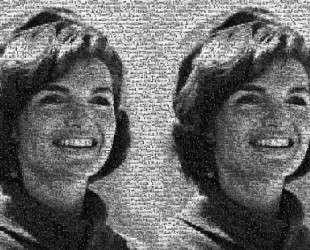 Jackie Kennedy — Роберт Сильверс