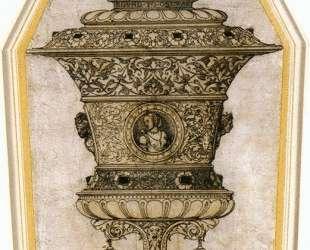 Jane Seymour's Cup — Ганс Гольбейн Младший