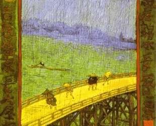 Japanese art — Винсент Ван Гог