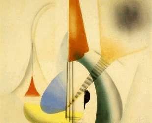 Jazz — Ман Рэй