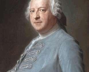 Jean-Charles Garnier — Морис Кантен де Латур