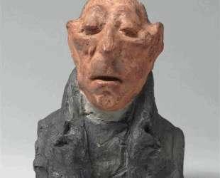Жан-Клод Фулширон (1774-1859), депутат, пэр Франции и поэт — Оноре Домье