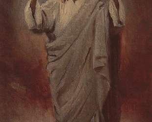 Иисус Христос — Владимир Маковский