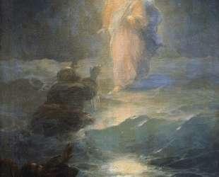 Хождение по водам — Иван Айвазовский