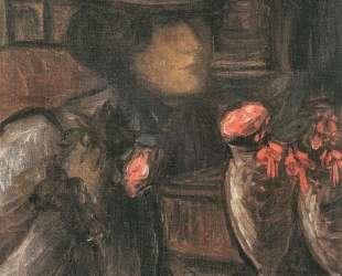 Jeune femme de Paris — Йожеф Рипль-Ронаи
