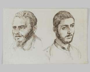 Jew and Armenian — Джеймс Тиссо