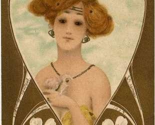 Jewellery — Рафаэль Кирхнер