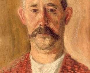 Johann Georg Prillinger — Рихард Герстль