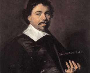 Johannes Hoornbeek — Франс Халс