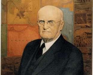 John B. Turner, Pioneer — Грант Вуд