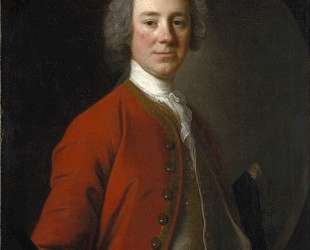 John Campbell, 4th Earl of Loudoun — Аллан Рэмзи