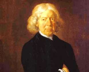 John Kirby — Томас Гейнсборо