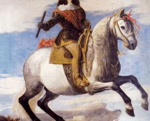 John of Austria the Younger — Хосе де Рибера