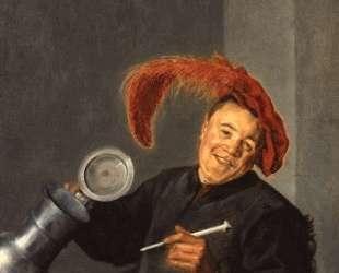 Jolly Toper — Юдит Лейстер