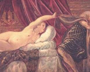 Иосиф и жена Пентефрия — Сергей Соломко