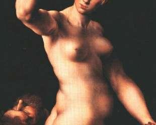 Judith — Ян ван Хемессен