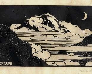 Jungfrau — Феликс Валлотон