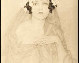 Justine Johnstone — Рафаэль Кирхнер