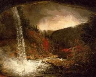 Kaaterskill Falls — Томас Коул
