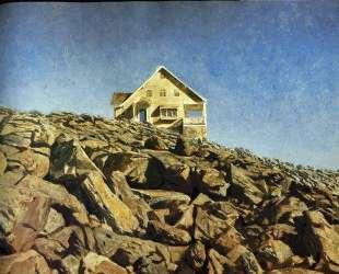 Kent House — Джейми Уайет