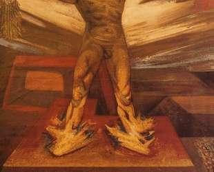 King Cuauhtemoc — Давид Альфаро Сикейрос