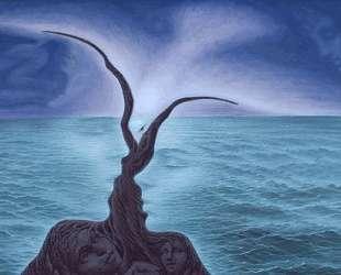 Kiss of the Sea — Октавио Окампо