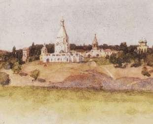 Коломенское — Василий Суриков